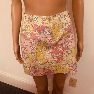 Pucci summer skirt. NWT